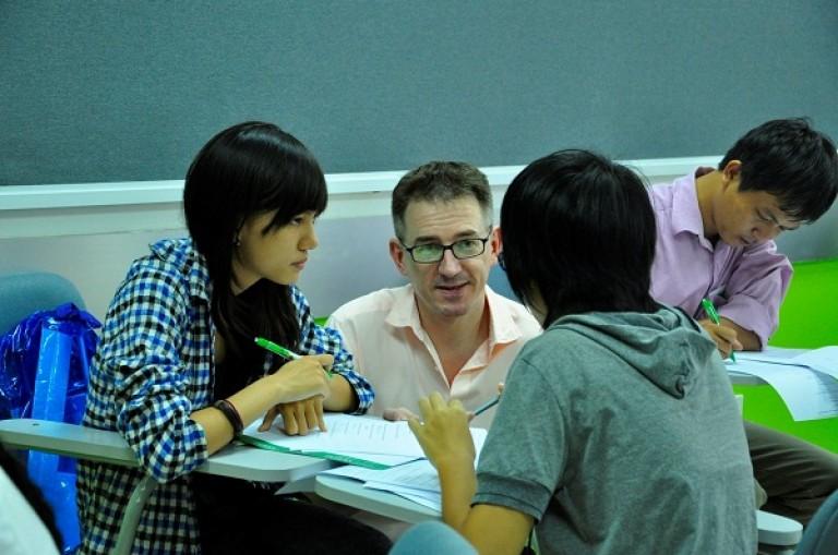 Keuntungan dan Manfaat Mengikuti Kursus Bahasa Inggris